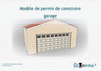 Exemple Permis De Construire Garage Tout Savoir Sur La