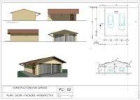 Exemple Permis De Construire Garage