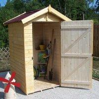 Réglementation, législation pour un abri de jardin : les ...