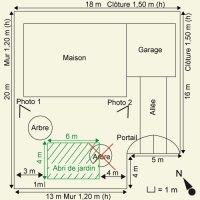 Qu\'est-ce qu\'un plan de masse coté en 3 dimensions ? Définition et ...