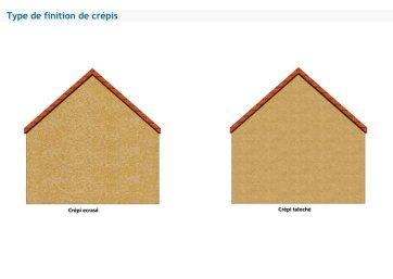lexique et d finitions de l architecture d une fa ade tout savoir sur la r glementation et l. Black Bedroom Furniture Sets. Home Design Ideas